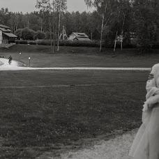 Wedding photographer Dmitriy Makarchenko (Makarchenko). Photo of 26.02.2018