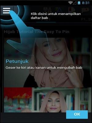 Cara Memakai Hijab - screenshot