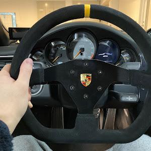 911 GT3のカスタム事例画像 メシ<車さんの2021年03月25日20:32の投稿
