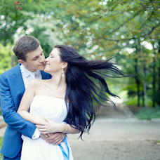 Wedding photographer Anton Vladimirovich (fuego). Photo of 20.03.2013