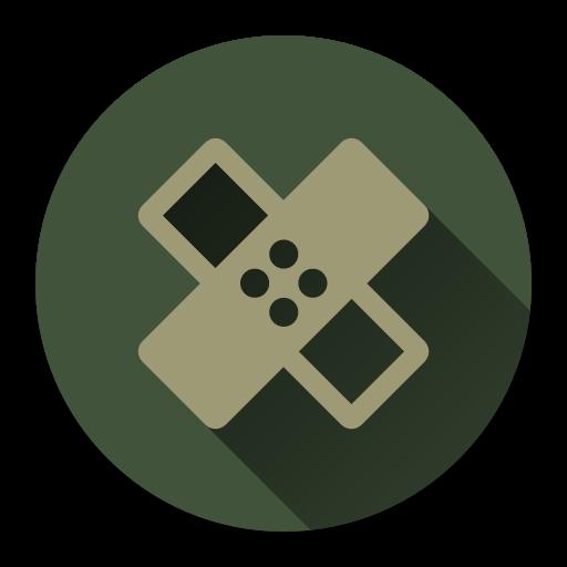 Offline Survival Manual 書籍 App LOGO-硬是要APP