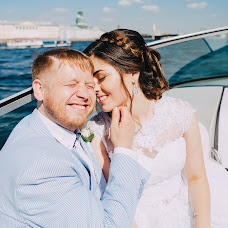 Wedding photographer Nataliya Stepanova (natal). Photo of 06.03.2016