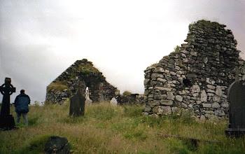 Photo: kostel Sv. Kateřiny u Eyrries