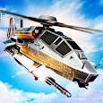 Massive Warfare: Helicopter & Tank Blitz War Games