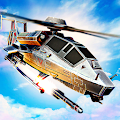 Massive Warfare: Blitz Helicopter & Tank Wars Game APK