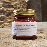 Home Made Umami Rayu Jar