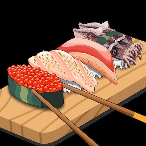 Sushi Friends-Best&Fun Restaurant Game for Girls