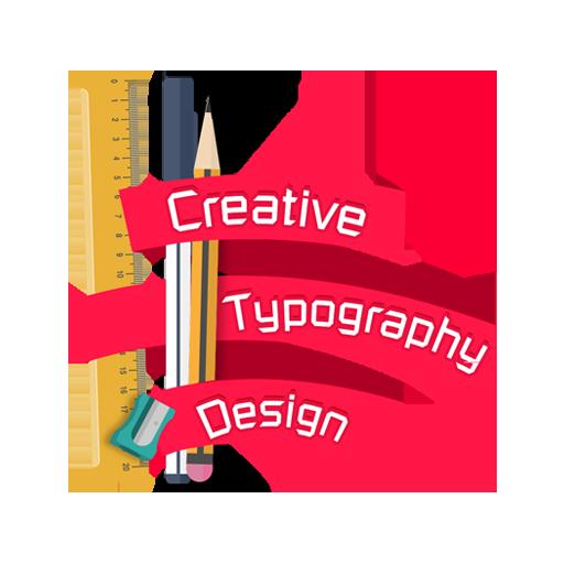 Baixar Creative Typography Design