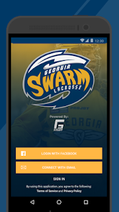 Georgia Swarm - náhled