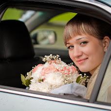 Wedding photographer Den Butin (Gelneren). Photo of 14.10.2014