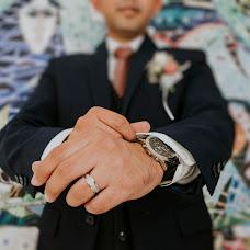 Fotógrafo de bodas Daniel Ramírez (Starkcorp). Foto del 15.08.2018