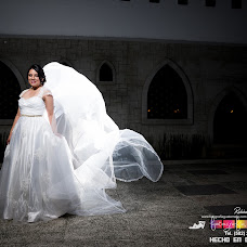 Wedding photographer Ruben Ruiz (RubenRuiz). Photo of 19.01.2017