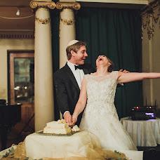 Wedding photographer Dmitriy Gerasimovich (GPhotography). Photo of 01.03.2016