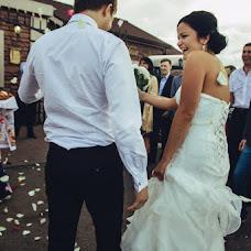 Wedding photographer Liliya Sadikova (lyalichka). Photo of 10.07.2017