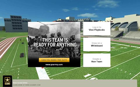 GoArmy Edge Football screenshot 4