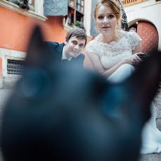 Wedding photographer Igor Terleckiy (terletsky). Photo of 26.12.2015