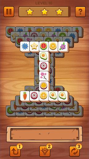 Tile Craft - Triple Crush: Puzzle matching game apktram screenshots 3