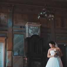 Wedding photographer Elena Lysenko (Lysenko). Photo of 08.11.2014