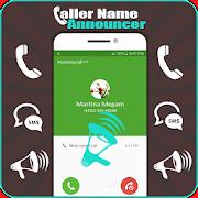 Caller Name Announcer,Caller ID Announcer