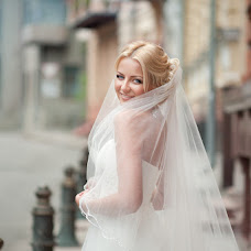 Wedding photographer Viktoriya Kononova (VickyMouse). Photo of 03.08.2014