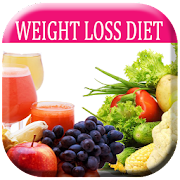 Detox diet plan:Lose fat fast in 7 days‏