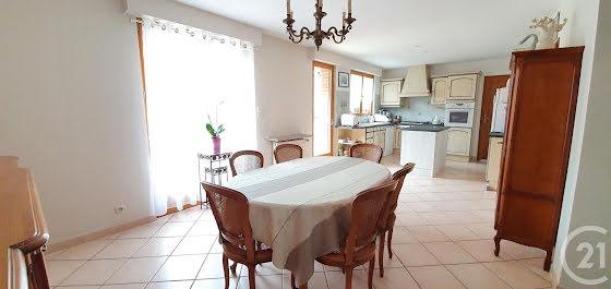 Vente maison 6 pièces 139,7 m2