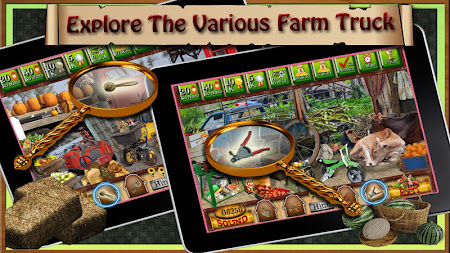 Farm Escape Free Hidden Object 70.0.0 screenshot 800760