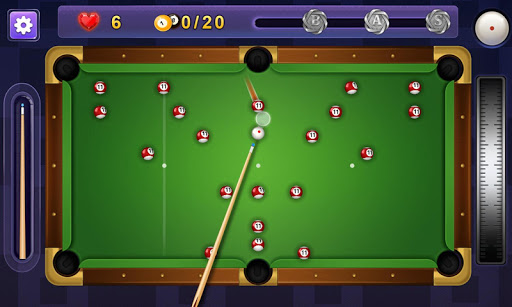 Billiard Master 1.1.0 screenshots 3