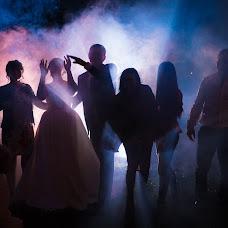 Wedding photographer Aleksey Komilov (alexcreativeru). Photo of 21.07.2017