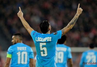 Officiel : l'OM  laisse filer Lucas Ocampos en Liga