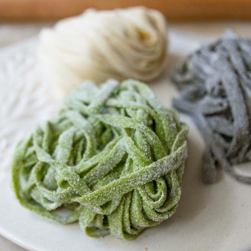 品品學堂-手桿義大利麵製作體驗