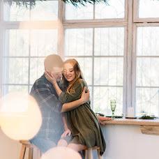 Wedding photographer Karina Romanenko (karin). Photo of 12.01.2018