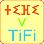 TifiNagh Recognition
