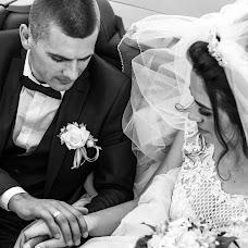 Wedding photographer Oleg Shvec (SvetOleg). Photo of 25.11.2018