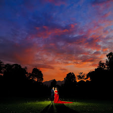 Wedding photographer Okku Ihsan Persada (emptybox). Photo of 09.05.2015