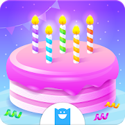 Game Cake Maker Kids - Cooking Game APK for Windows Phone