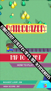 Railblazer- screenshot thumbnail