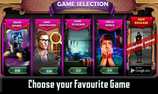 101 Free New Room Escape Game - Mystery Adventure Apk 1