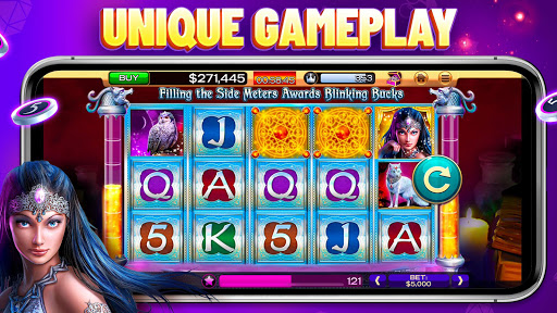 High 5 Casino: The Home of Fun & Free Vegas Slots  screenshots 6