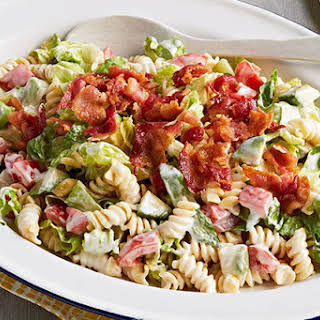 Miracle Whip Pasta Salad Recipes.