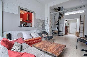 loft à Maisons-Alfort (94)