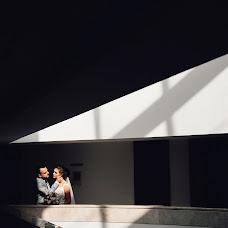 Wedding photographer Vyacheslav Kalinin (slavafoto). Photo of 07.01.2018