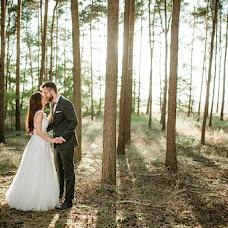 Wedding photographer Michał Dudziński (MichalDudzinski). Photo of 02.08.2017
