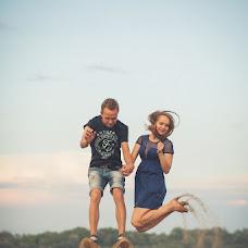 Wedding photographer Dmitriy Makarov (dm13rymakarov). Photo of 15.08.2013
