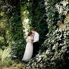 Wedding photographer Mariya Malgina (Positiveart). Photo of 24.12.2017