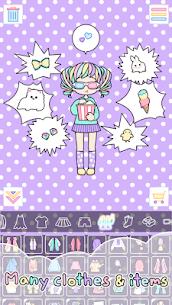 Pastel Girl 5