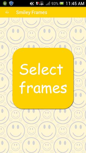 Smiley Frames