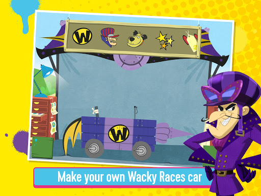 Boomerang Make and Race - Scooby-Doo Racing Game 2.3.3 screenshots 22