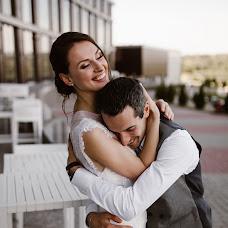 Wedding photographer Yuriy Kuzmin (yurkuzmin). Photo of 06.08.2018