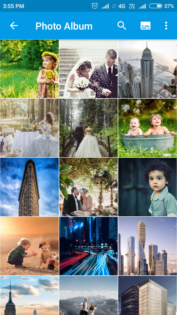 Gallery v1 1 17 For Android APK Download - DLoadAPK